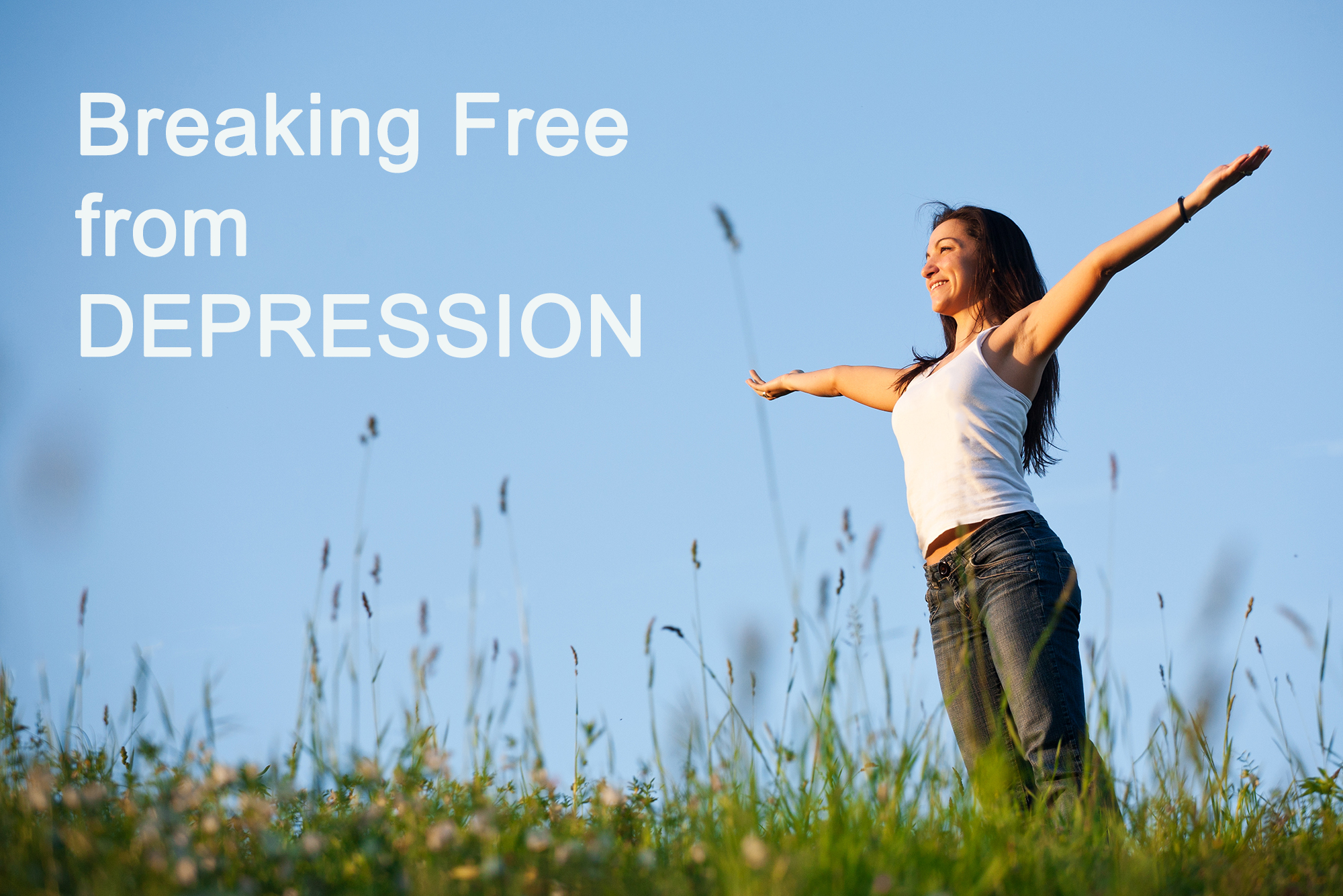 Counselling for Depression in Calgary